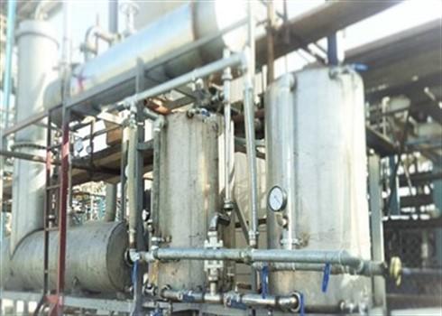 تجهیزات تولید انواع اکتان افزا بنزین