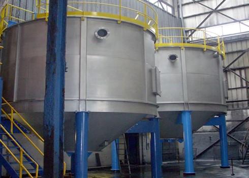 تجهیزات سولفورزدایی فرآورده های نفتی
